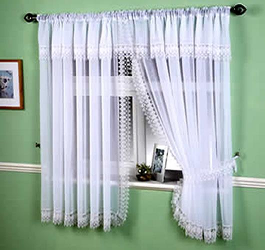 cutlacks made to measure net curtains. Black Bedroom Furniture Sets. Home Design Ideas